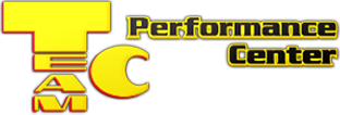 Team C Performance Header Logo