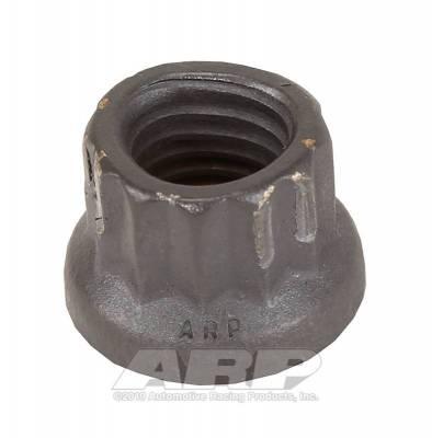 ARP - ARP 1/4-28 High Tech Self Locking 12Pt Nut Kit - 200-8202 - Image 1