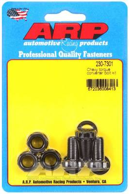 ARP - ARP Chevy Torque Converter Bolt Kit - 230-7301 - Image 1