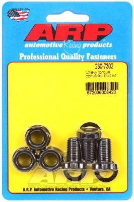ARP - ARP Chevy Torque Converter Bolt Kit - 230-7302 - Image 1