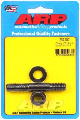ARP - ARP Chevy V8 Hex Oil Pump Stud Kit - 230-7001 - Image 1