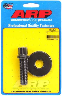 ARP - ARP Ford Balancer Bolt Kit - 150-2501 - Image 1