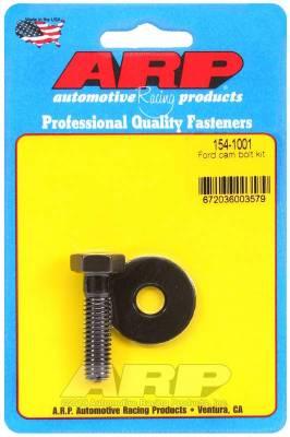ARP - ARP Ford Cam Bolt Kit - 154-1001 - Image 1