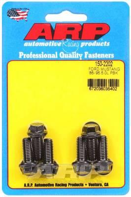ARP - ARP Ford Mustang '86-'95 Pressure Plate Bolt Kit - 150-2202 - Image 1