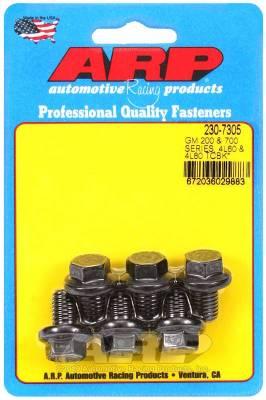 ARP - ARP Gm 200 & 700 4L60 & 4L80 Torque Converter Bolt Kit - 230-7305 - Image 1