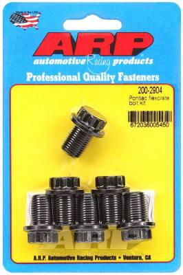 ARP - ARP Pontiac Flexplate Bolt Kit - 200-2904 - Image 1