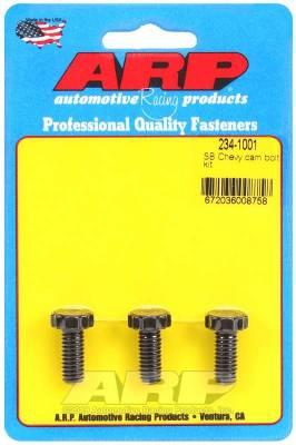 ARP - ARP Sb/Big Block Chevy Cam Bolt Kit - 234-1001 - Image 1