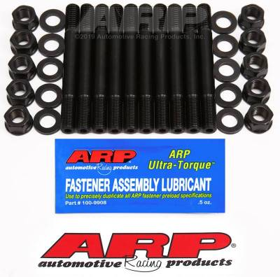 ARP - ARP Small Block Chevy 2-Bolt Main Stud Kit - 134-5401 - Image 1