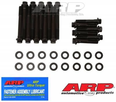 ARP - ARP Small Block Chevy 4-Bolt Large Journal Main Bolt Kit - 134-5202 - Image 1