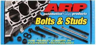 ARP - ARP Small Block Chevy 6.2L Lt1 Main Stud Kit - 234-5802 - Image 1