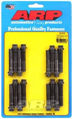"ARP - ARP Small Block Chevy LS1 Hi-Perf ""Cracked Rod"" - 134-6006 - Image 1"