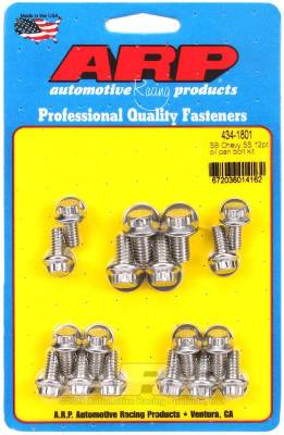 ARP - ARP Small Block Chevy SS 12Pt Oil Pan Bolt Kit - 434-1801 - Image 1