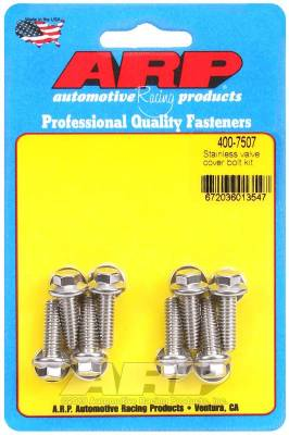 ARP - ARP SS Valve Cover Bolt Kit - 400-7507 - Image 1