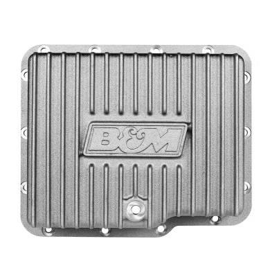 B&M - CAST DEEP PAN POWERGLIDE - 70280 - Image 1