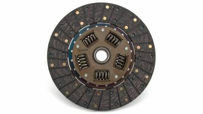 Centerforce - Centerforce(R) I and II, Clutch Friction Disc - 384161 - Image 1