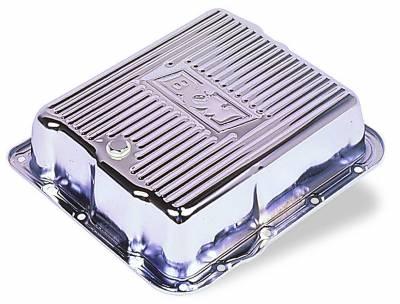 B&M - CHROME DEEP PAN TH700R4 - 70289 - Image 1