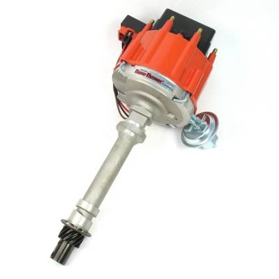Pertronix - D1001 Dist HEI Chevy SB/BB Red Cap - D1001 - Image 1