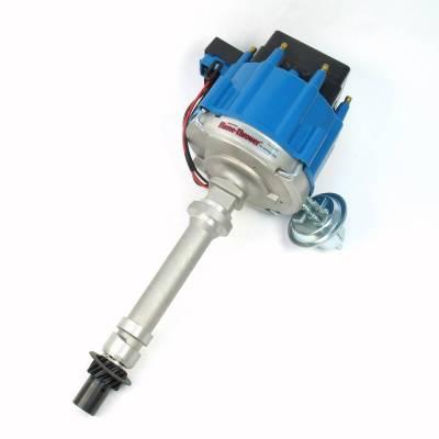 Pertronix - D1002 Dist HEI Chevy SB/BB Blue Cap - D1002 - Image 1