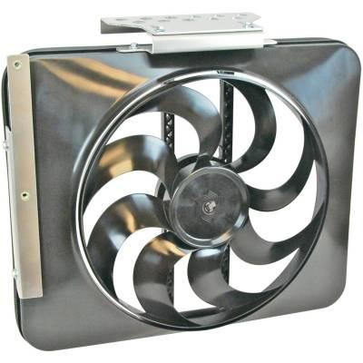 Flex-A-Lite - Electric Fan - 185 - Image 1