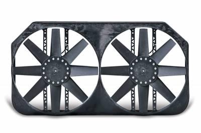 Flex-A-Lite - Electric Fan - 280 - Image 1