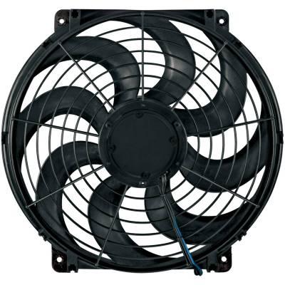 Flex-A-Lite - Electric Fan - 396 - Image 1