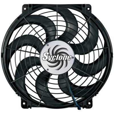 Flex-A-Lite - Electric Fan - 398 - Image 1