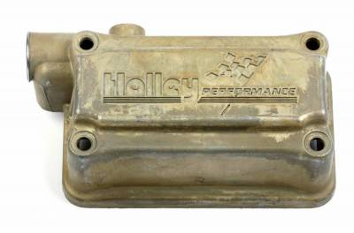 Holley - FUEL BOWL KIT - 134-105 - Image 1