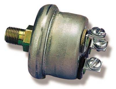 Holley - FUEL PRESSURE SAFETY SWITCH - 12-810 - Image 1