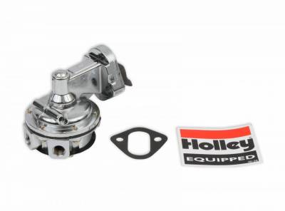 Holley - MF PUMP,CSB V8 58-78' 80GPH - 12-834 - Image 1