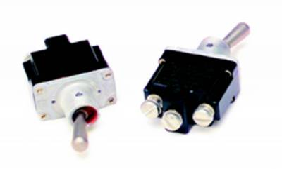 Painless Wiring - Military Spec Toggle Switch-On/Off - 80511 - Image 1