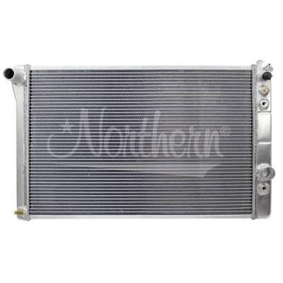 Northern Radiator - Muscle Car Radiator - 30 5/8 X 18 1/2 X 3 1/8 - 205062 - Image 1