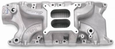 Edelbrock - Performer RPM Ford Small Block 302 Intake Manifold - 7121 - Image 1