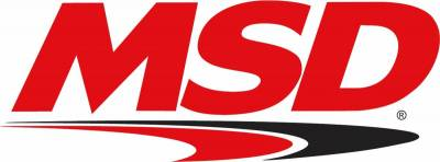 MSD - SF Cap/Rotor Kit, GM External Coil - 5502 - Image 1