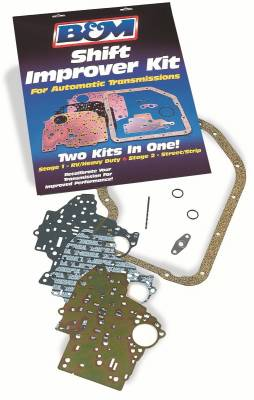 B&M - SHIFT IMPROVER KIT 70-82 C4 - 50262 - Image 1