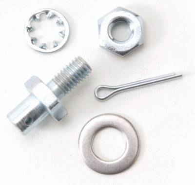 Edelbrock - Throttle Cable Adapter Stud for 1977 & Later Chevy - 8009 - Image 1