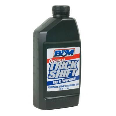 B&M - TRICK SHIFT (1 QT. BTL) - 80259 - Image 1