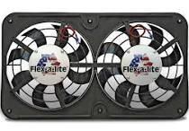 Flex-A-Lite - Electric Fan - 412 - Image 1