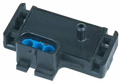 MSD - Sensor-MAP, Boost, Three Bar - 2313 - Image 1