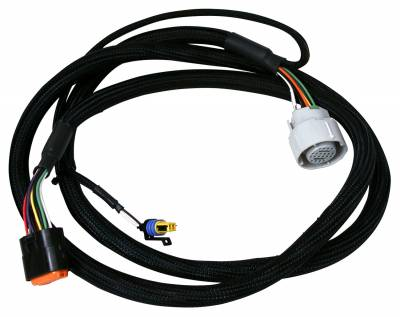 MSD - Harness, GM 4L70, 2009-Up - 2771 - Image 1