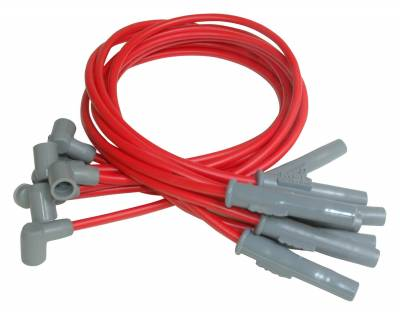 MSD - Wire Set, Sup. Con. Chevy 366-454 Socket - 31379 - Image 1