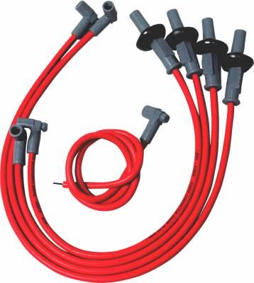 MSD - Wire Set,VW Type 1,W/MSD Dist PN8485,SC - 31939 - Image 1
