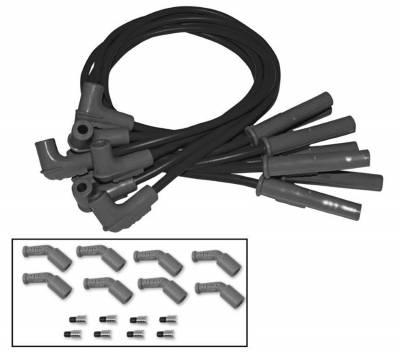 MSD - Wire Set, SC Black, Gen III LS-1/6, Univ - 32073 - Image 1