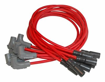 MSD - Wire Set,8.5 Sup Con, LT1 Camaro '93-'96 - 32149 - Image 1