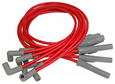 MSD - Wire Set, Mustang 5.0L 94-On, Super Cond - 32209 - Image 1