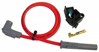 MSD - Replacement Super Cond. Plug Wire, Univ. - 34069 - Image 1