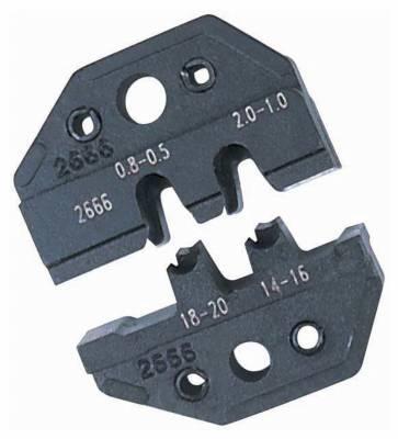 MSD - Crimp Jaws, Weatherpak, Fits 35051 - 3509 - Image 1