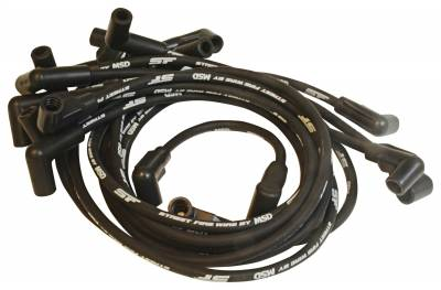 MSD - Wire Set, SF, Chevy Caprice/Camaro 88-On - 5570 - Image 1