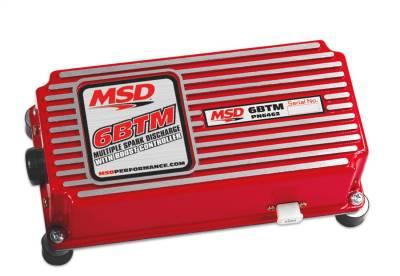 MSD - MSD 6BTM w/Built-in Boost Control - 6462 - Image 1