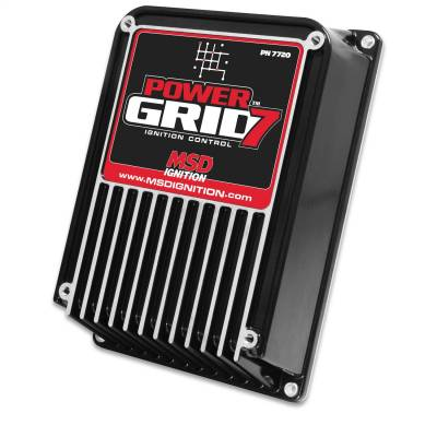 MSD - Ignition, Power Grid - 7720 - Image 1