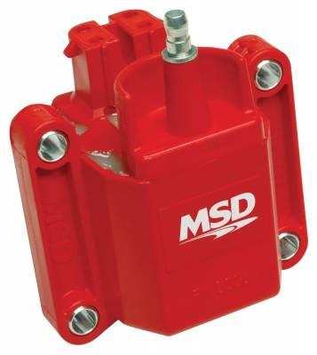 MSD - Coil, GM External HEI Coil, Hi Perf. - 8226 - Image 1